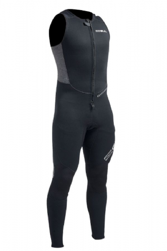 Gul Marine Response 3mm FL Long John Wetsuit RE4313